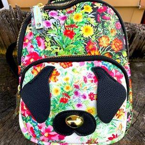 🔥BETSEY JOHNSON kitsch mini backpack 🔥